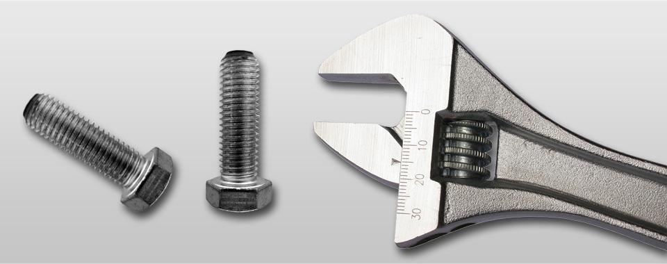 Vimec Maskin AB Verktyg och industriförnödenheter